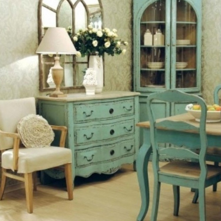 Other Painted Furniture